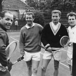 ÖTV Daviscup-Team 1965